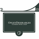 Logo OnleyDesirables