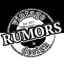 Logo Rumors Vintage & Design