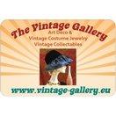 Logo The Vintage Gallery