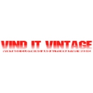 Logo Vind-it Vintage
