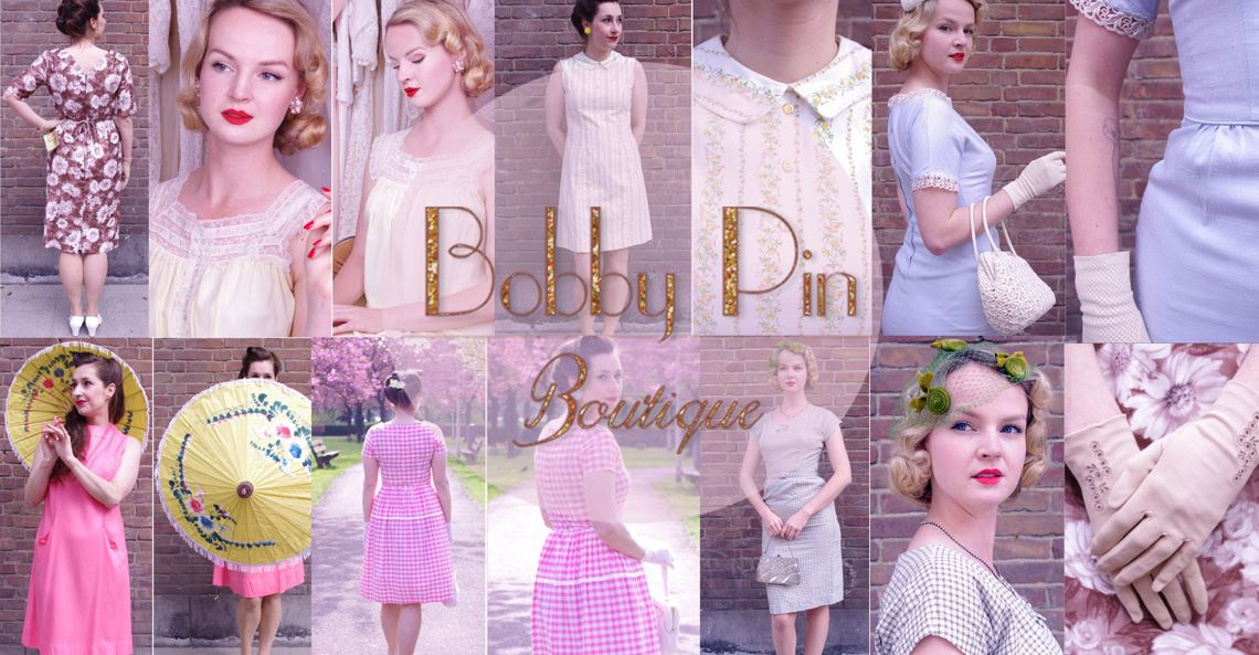 Bobby Pin Boutique - Rotterdam 4/4